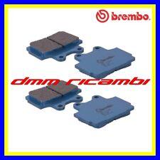 Pastiglie freno anteriori BREMBO CC YAMAHA RD 350 LC 90>91 RD350 1990 1991