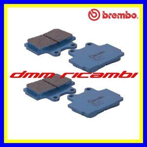 Pastiglie freno anteriori BREMBO CC YAMAHA RD 350 LC 92>93 RD350 1992 1993
