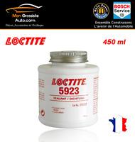 Loctite 5923 450 ml pate étanchéité des joints  ( joints de culasse ... )