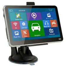 "XGODY 5"" Car GPS Navigation Touch Screen 8GB SAT NAV w/ SpeedCam POI Free EU Map"
