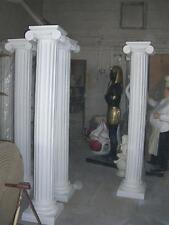Standsäule Eingangssäule Regalsäule Ladenausstattung Säulen für Überdachungen