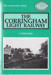 Corringham Light Railway by I. Gotheridge (Paperback, 1985)
