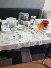 Bosch küchenmaschine mum 5