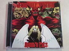 STRUGGLE WITHIN ANGEL'S FACE 2007 CD MODERN SOUTHERN NU ROCK HEAVY METAL HTF
