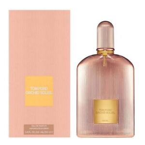 Tom Ford Orchid Soleil 100ml EDP (L) SP Womens Few Sprays Missing