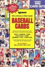 Baseball Cards: Catalog and Price Guide of Topps,