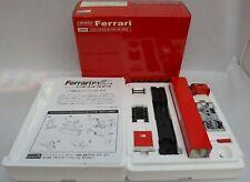 Kyosho X Dydo Ferrari F1 Transporter Iveco Ld-Ferrari Premier GP2002 1/64