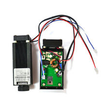 980nm 1.6w Infrared Laser Diode Dot Module 12V 1600mw Focusable with TTLNew