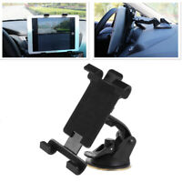 Car Dashboard Windshield Stand Mount Holder For 7-11 inch ipad Galaxy Tablet