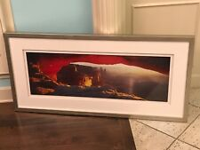 """Peter Lik """"Echoes of Silence"""" Original Photograph Signed 174/950 1M"""