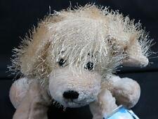 NEW WEBKINZ PLUSH SEALED CODE GOLDEN RETRIEVER PUPPY DOG FREE SHIPPING TOY