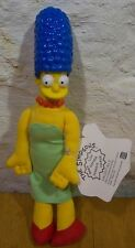 """The Simpsons MARGE SIMPSON 12"""" Plush Stuffed Doll NEW"""