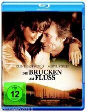 Die Brücken am Fluß [Blu-ray] Clint Eastwood, Meryl Streep * NEU & OVP *