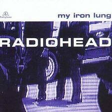 My Iron Lung [EP] by Radiohead (CD, Aug-2003, Parlophone (UK))