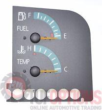 NEW GMH Commodore VN V8 Level 2 Instrument Dash Fuel & Temperature Gauge VS18154