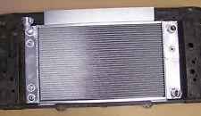v-8 v 8 s10 aluminum radiator ls1 ls2 ls3 conversion 2 row made in usa