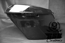 Valise Harley Davidson Electra Ultra Street Glide Road King 2014-16 Stretched