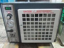 Lab Line R3608 I 3608 Laboratory Vacuum Oven 5060hz 600w 240v 25a