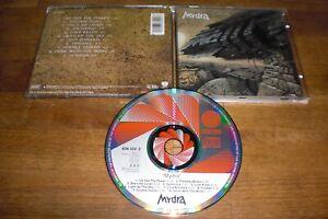 Mydra -Mydra (She´s No Lover) First Press. Vertigo 1988