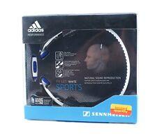 Adidas Performance Sennheiser PX 685i Sport Headphones For IPOD IPHONE IPAD NEW