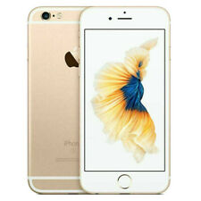 Apple iPhone 6s Plus 64GB Factory GSM Unlocked T-Mobile AT&T LTE Smartphone Gold
