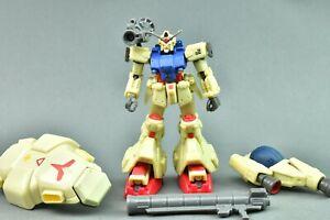Mobile Suit Gundam GP-02 Deluxe Action Figure Bandai