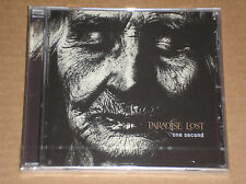 PARADISE LOST - ONE SECOND - CD SIGILLATO (SEALED)