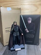 Hot Toys MMS429 Star Wars VI Return of The Jedi Luke Skywalker Mark Hamill