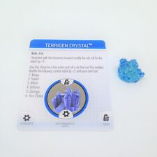 Heroclix Guardians of the Galaxy Terrigen Crystal #S101 Relic/3D Special Object!