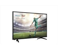 Smart TV HISENSE - H39A5620 Black Con sintonizzatore DVB-S2