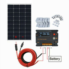 120W solar panel Battery charge 20A LCD CMG Solar Charge Intelligent Controller