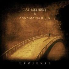 CD musicali per Jazz Pat Metheny