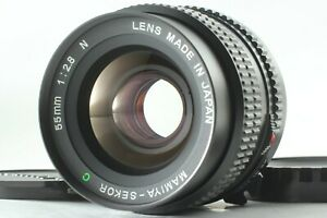 【NEAR MINT】 Mamiya Sekor C 55mm f2.8 N For M645 1000S Super Pro TL From JAPAN