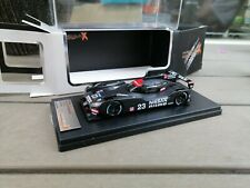 Nissan GT-R LM Nismo #23 Test 2015 1:43 PRD543J Premium X Limited Edition NEW