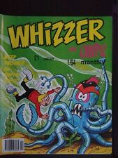 WHIZZER AND CHIPS -  February 1994