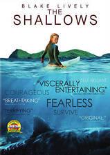 The Shallows DVD, Blake Lively, Jaume Collet-Serra