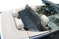 WINDSCHOTT BMW E46  CABRIO 2000-2007 3 REIHE WINDSTOPPER WINDSCHUTZ 3ER NEU
