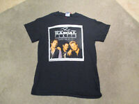Rascal Flatts Changed Concert Tour Shirt Adult Small Country Music Black