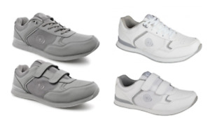 Dek Unisex Bowling Shoes Lawn Indoors Lace Up Or Touch Fastening