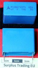 Vishay Film Condensateur 0.1µF 1600 V ± 10%
