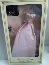 "Franklin Mint Princess Grace Pink Portrait Doll Ensemble Fits16"" Vinyl Doll NRFB"