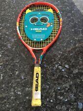 "Head Junior tenis Tacket Novak 21"""
