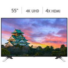 "Toshiba 55U6663DB 55"" 4K UHD LED LCD ULTRA HD TV SMART TELEVISION G4"