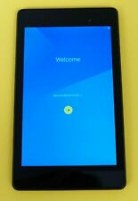 ASUS Nexus 7 (2nd Generation) 16GB, Wi-Fi Android Tablet - Black