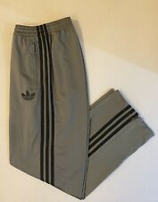 Adidas Originals ADI-Firebird Track Pants Loam Black Size 3XL P04312