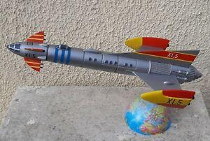 FIREBALL XL5 MODEL