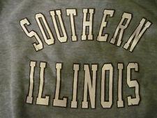 Vintage Southern Illinois University Carbondale Siu Saluki sweatshirt L Large