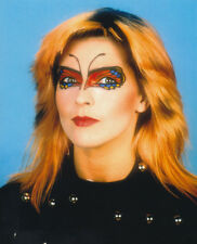 Toyah Willcox UNSIGNED photo - 3297 - It's a Mystery and Thunder in the Mountain