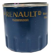 GENUINE RENAULT CAPTUR 1.5 DCI OIL FILTER
