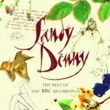 Sandy Denny - Best Of The Bbc Recordings (NEW CD)